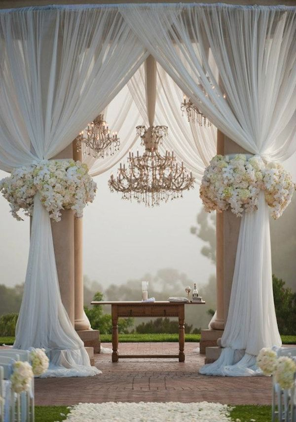 Wedding decor ideas that will make you say i do deliciously wedding decor ideas that will make you say i do deliciously sorted blog junglespirit Gallery