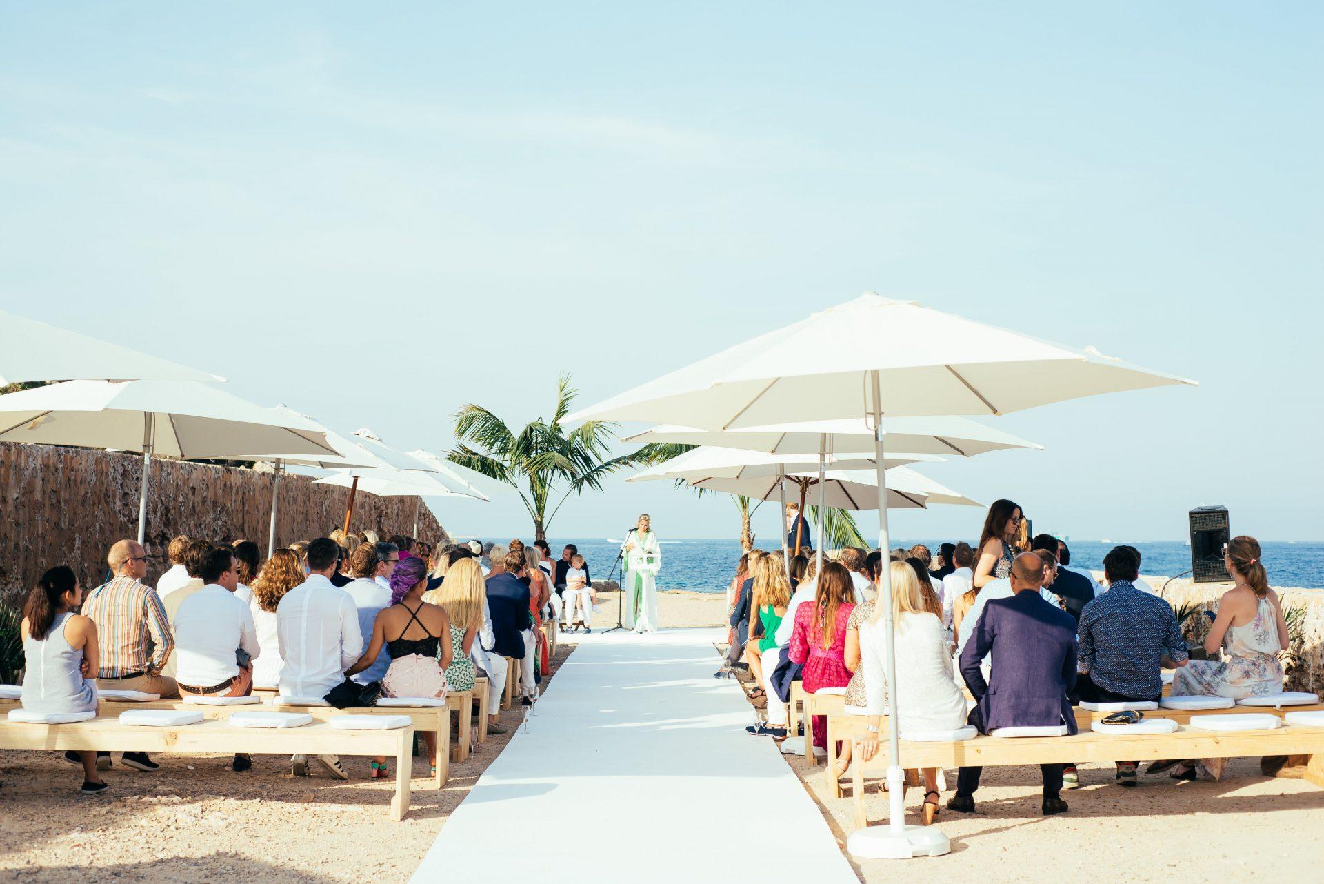 Ibiza Weddings Wedding Planning Venues Deliciously