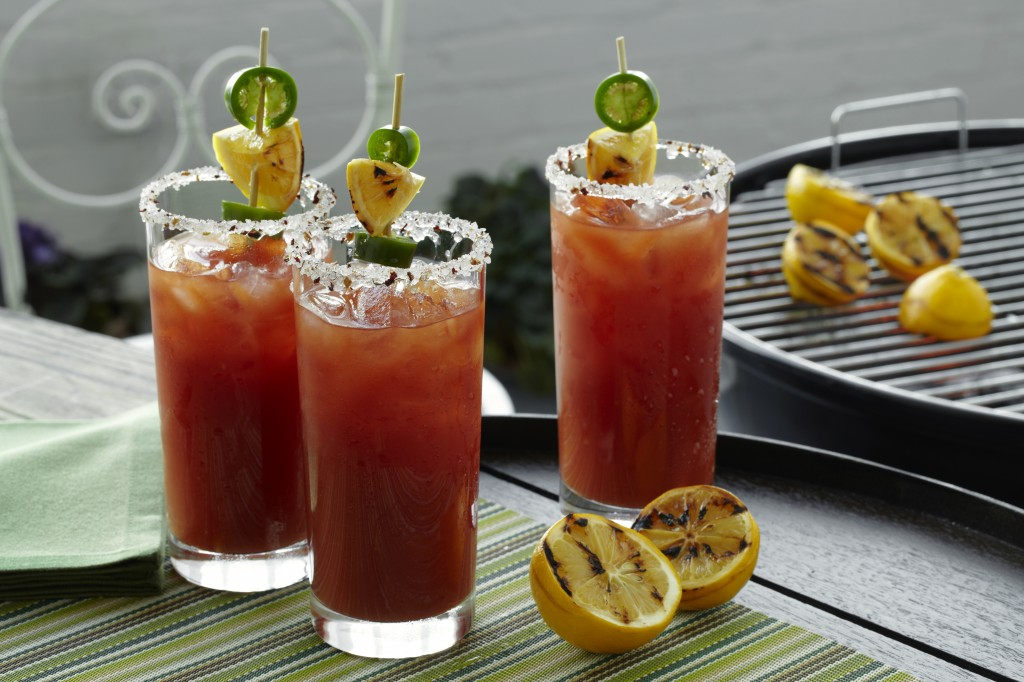 KC Masterpiece Barbecued Bloody Mary