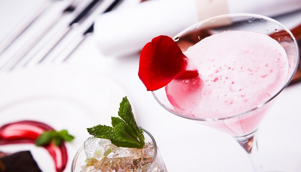 Rose-Petal-Martini